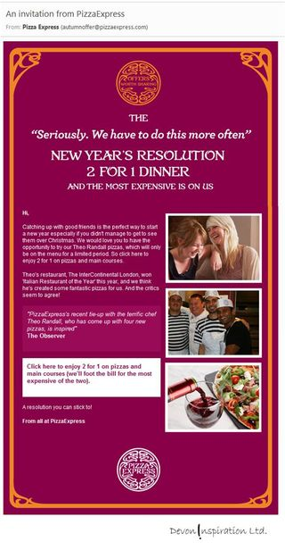 Pizza_Express_Invitation_email