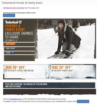 Timberland_friends_and_family_event_email